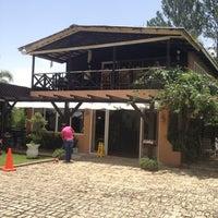 Photo taken at Hotel Casa Tranquila by Ryan M. on 6/19/2013