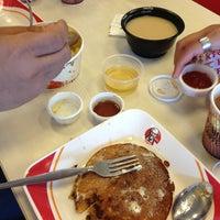 Photo taken at KFC by Jack on 8/24/2013
