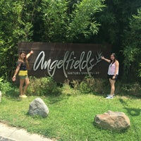 Photo taken at Angelfields by Jack on 7/27/2016