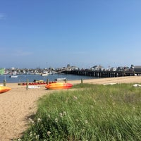 Photo taken at Provincetown Aquasports by Marco T. on 7/19/2017