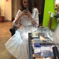 Photo taken at Александр Тодчук Studio by Oksana K. on 7/10/2015