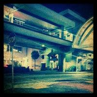 Photo taken at Omni Bus Station by Sean B. on 10/30/2012