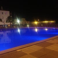 Photo taken at Pool by Roland G. on 7/3/2013