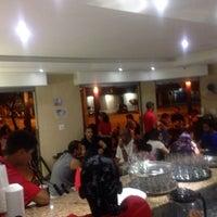 Photo taken at Taverna 397 by Jose B. on 2/20/2015