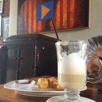 Photo taken at Kopiteko Coffee & Eatery by zaen p. on 4/13/2015