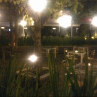 Photo taken at Malibu Steak & Pizza by zaen p. on 7/15/2014