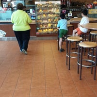 Photo taken at Tim Hortons by S M. on 6/16/2013
