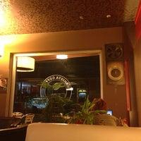 6/21/2013 tarihinde Ömer A.ziyaretçi tarafından Barista Coffee'de çekilen fotoğraf