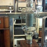 Photo taken at Showplace Antique + Design Center by Climax M. on 2/16/2013