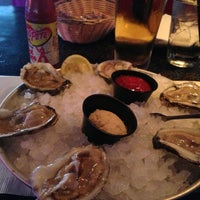 Photo taken at 316 Oyster Bar & Grill by Kim G. on 3/28/2013