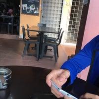 Photo taken at d'noor cafe taman tasik jaya by Farhana O. on 8/4/2017