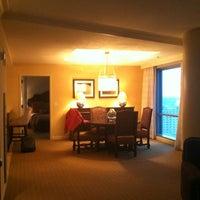 Photo taken at Omni Fort Worth Hotel by Adrienne M. on 1/29/2013