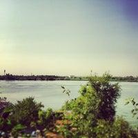 Photo taken at Аздонрыбвод by Lana B. on 9/18/2013