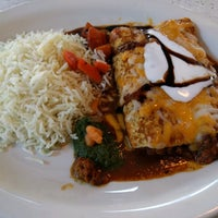 Photo taken at Avatars Punjabi Burrito by Sebastian F. on 8/16/2016