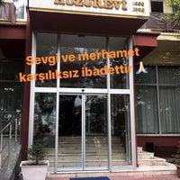 Photo taken at Maide Bolel Huzurevi by Pın@R on 5/26/2017