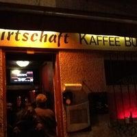 Das Foto wurde bei Kaffee Burger von Ilya Z. am 2/3/2013 aufgenommen
