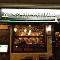 Photo taken at Gambrinus by Ilya Z. on 2/3/2013