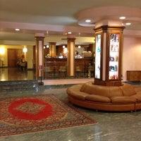 Foto scattata a Grand Hotel Guinigi da San P. il 10/15/2012