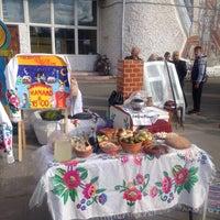 Photo taken at Погар by Людмила Л. on 6/13/2016