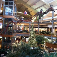 Photo taken at Bellevue Square by Anny D. on 11/25/2012