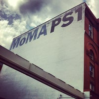 Photo taken at MoMA PS1 Contemporary Art Center by Robert P. on 6/29/2013