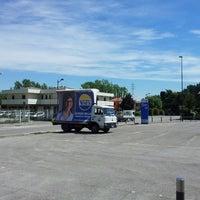 Photo taken at Lanzago by Massimo Z. on 5/15/2013