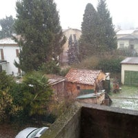 Photo taken at Lanzago by Massimo Z. on 2/11/2013