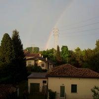 Photo taken at Lanzago by Massimo Z. on 5/3/2013