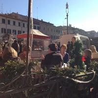 Photo taken at Cafe Bernini by Sveta D. on 12/31/2012