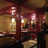 Снимок сделан в Китайский квартал пользователем Sveta D. 12/17/2012