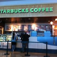 Photo taken at Starbucks by Sergio C. on 9/26/2012