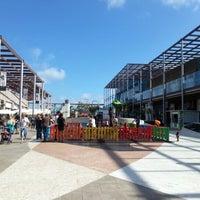 Photo taken at Centro Comercial Las Terrazas by Sara R. on 2/2/2013