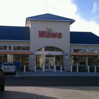Photo taken at Wawa by Aileen C. on 11/30/2012