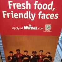 Photo taken at Wawa by Aileen C. on 7/7/2013
