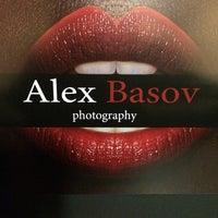 Photo taken at Alex Basov office by Анна on 10/19/2014