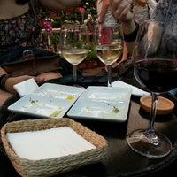 Photo taken at Bolhão Wine House by @qlikbar on 6/26/2014