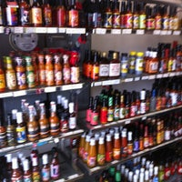 Photo taken at Hot Sauce and Panko by Paul B. on 7/7/2013