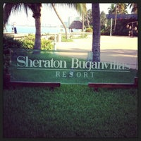Foto tomada en Sheraton Buganvilias Resort & Convention Center por ILy M. el 5/6/2013