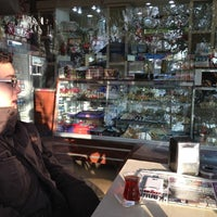 Photo taken at Asrın Pastanesi by Elif E. on 12/8/2012
