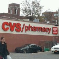 Photo taken at CVS/Pharmacy by Steve M. on 11/2/2012