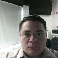 Photo taken at Instituto Tecnologico Telmex by Demetrio G. on 9/28/2012