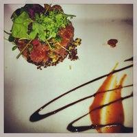 Photo taken at Restaurant Bar Kabana by Naomie P. on 3/10/2013