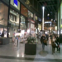 Photo taken at St Stephen's Shopping Centre by Andrea M. on 11/8/2012