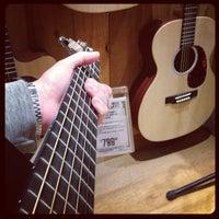 Photo taken at Guitar Center by Amaris O. on 10/20/2013