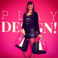 Photo taken at Durex Temporary Store by Lucia I. on 4/9/2013