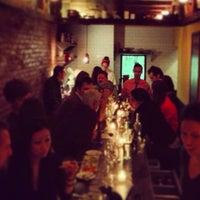 Foto diambil di Porsena Extra Bar oleh Marc L. pada 3/2/2013