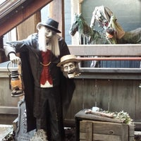 Photo taken at Ripley's Haunted Adventure by Katherine F. on 8/24/2013