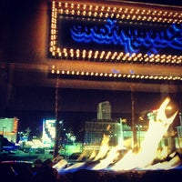 Photo taken at The Barrymore @ The Royal Resort by Mike G. on 9/18/2012