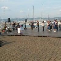 Photo taken at Annalisa Danze by Francesca C. on 4/6/2014
