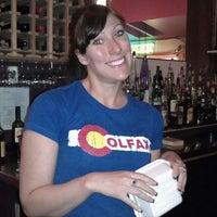 Photo taken at Annie's Cafe & Bar by Carol W. on 5/29/2013